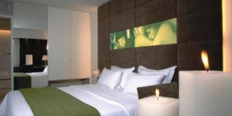 Appartementen Brasil Suites - Glyfada - Attica